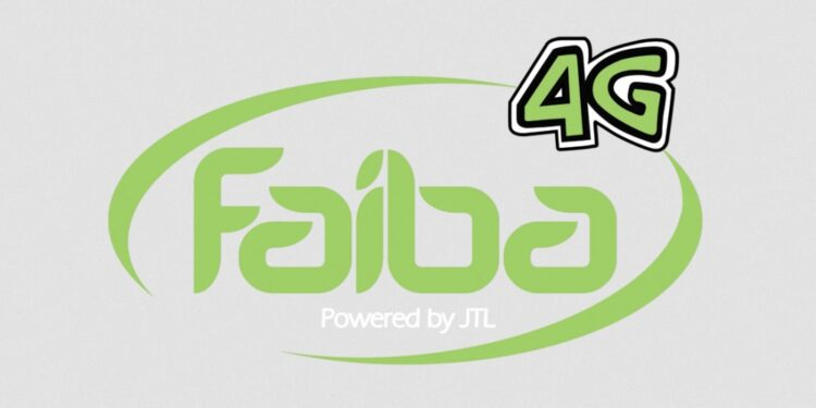 How to buy Faiba 4G airtime from M-Pesa