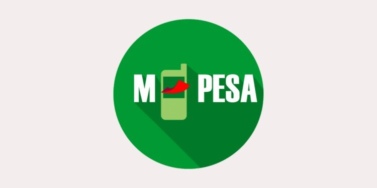 M-Pesa transfer and withdrawal charges