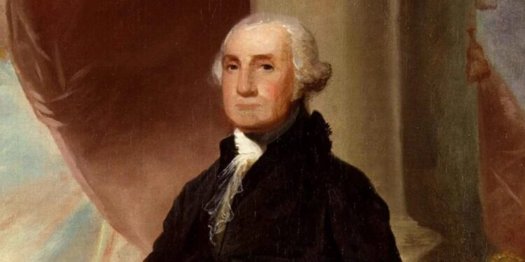 Best quotes from George Washington