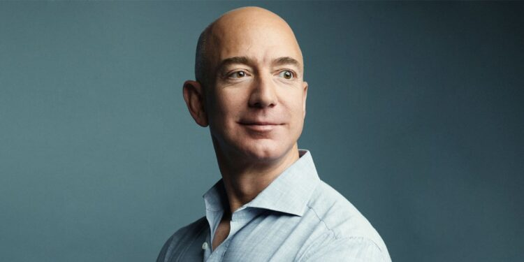 Best quotes from Jeff Bezos