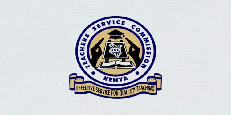 How to apply for TSC number