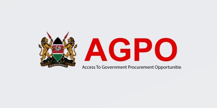 How to apply or renew AGPO certificate