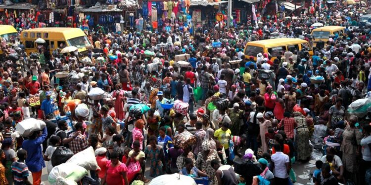 Top 10 most populous cities in Africa