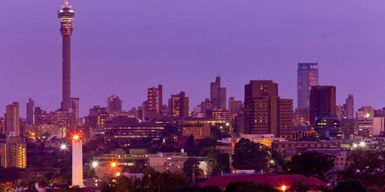 Top 10 most visited cities in Africa