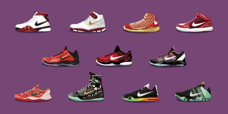 Top 20 most expensive sneakers in the world