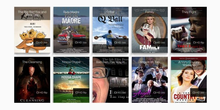 Best sites to watch or download movies for free