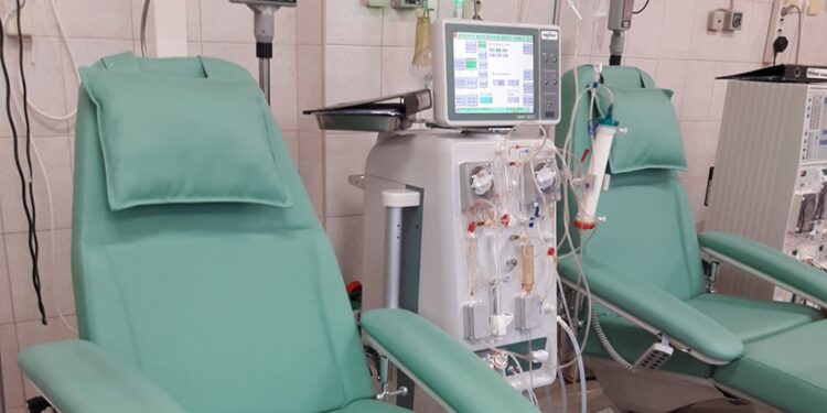 Hospitals that offer dialysis services in Kenya