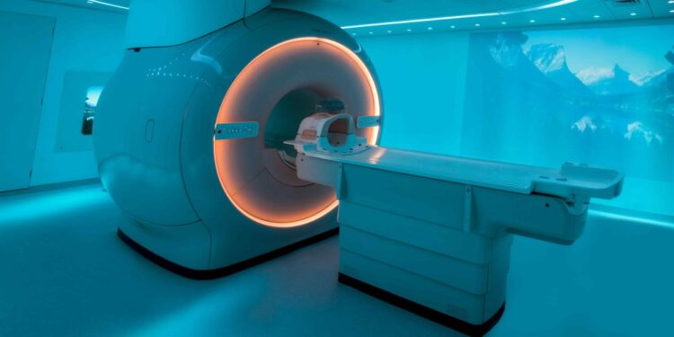 Hospitals that offer radiology services in Kenya