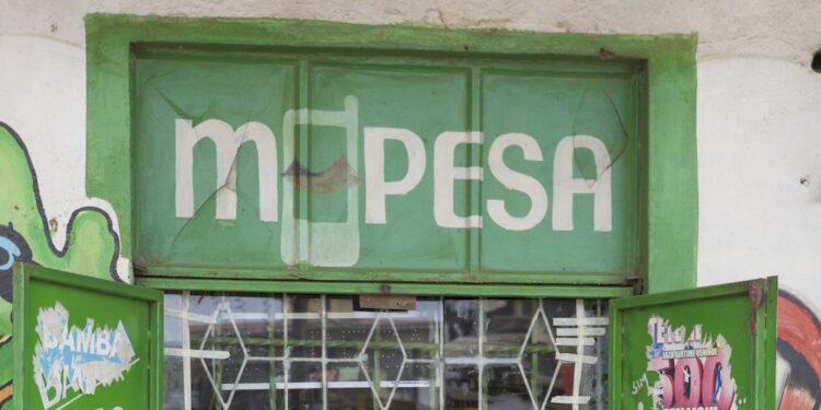 M-Pesa agent commissions