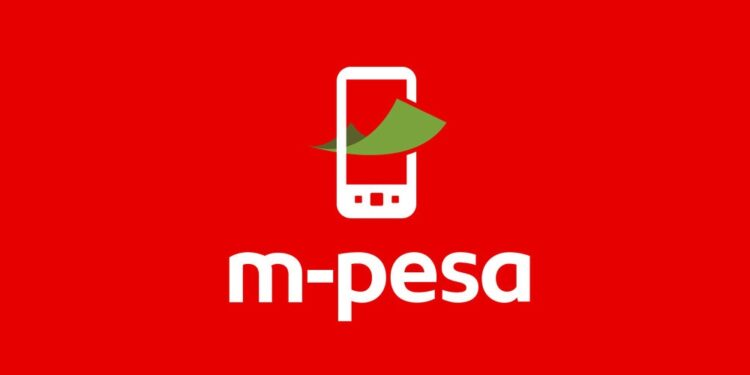 M-Pesa charges for sending money abroad