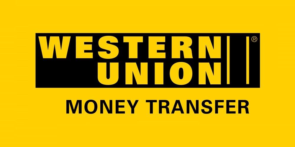 Standorte Western Union