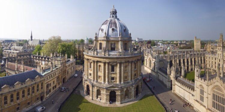 Top 20 best universities in the world