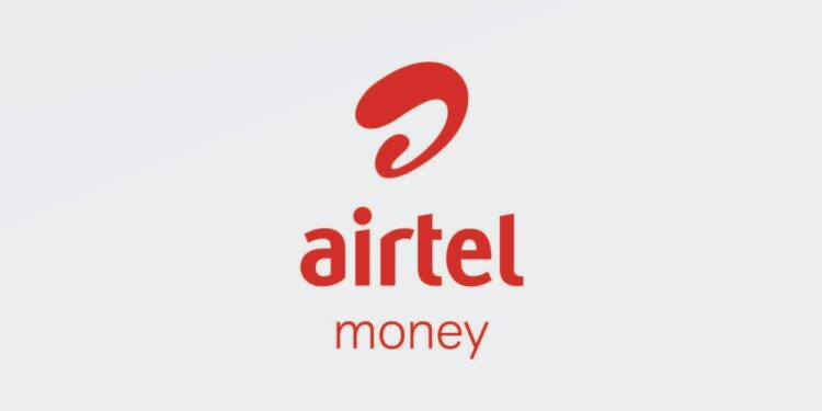 Airtel Money transfer and withdrawal charges