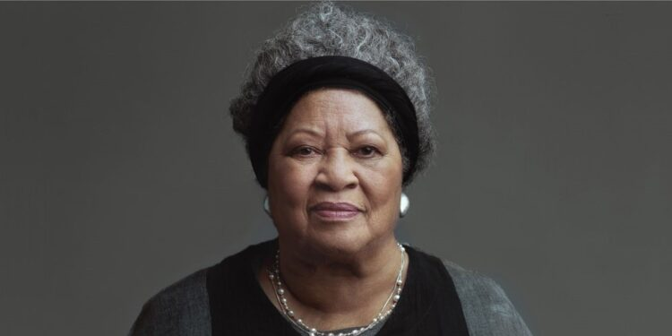 Best quotes from Toni Morrison