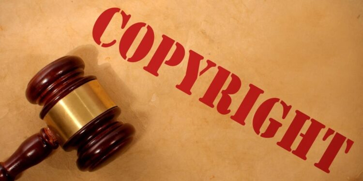 How to apply for copyright registration in Kenya