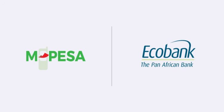 How to send money from M-Pesa to Ecobank account