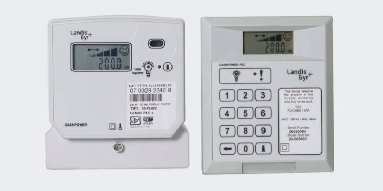 How to silence a beeping prepaid electricity meter