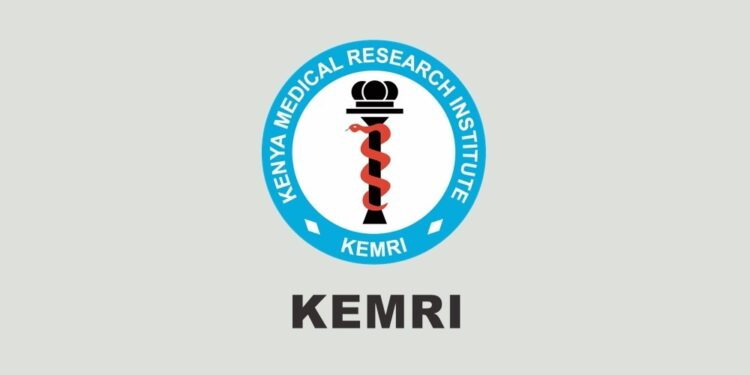 KEMRI DNA testing charges