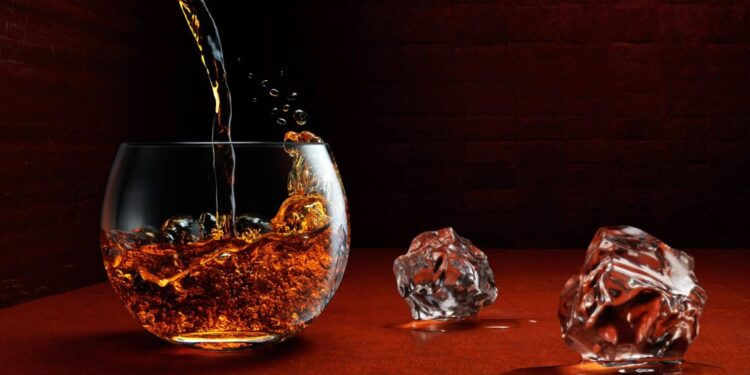 Top 20 most expensive alcoholic drinks in the world
