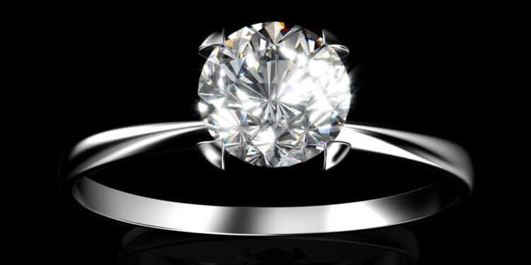 Top 20 most expensive engagement rings in the world