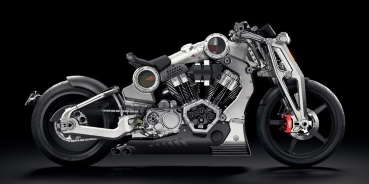 Top 20 most expensive motorbikes in the world