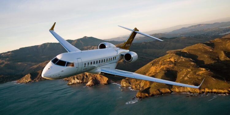Top 20 most expensive private jets in the world