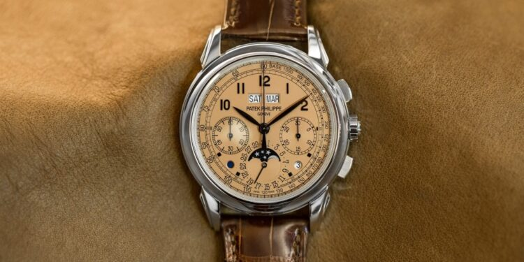 Top 20 most expensive watches in the world