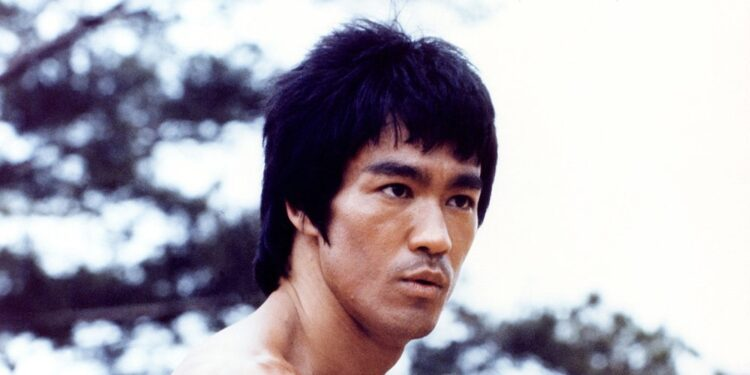Best quotes from Bruce Lee