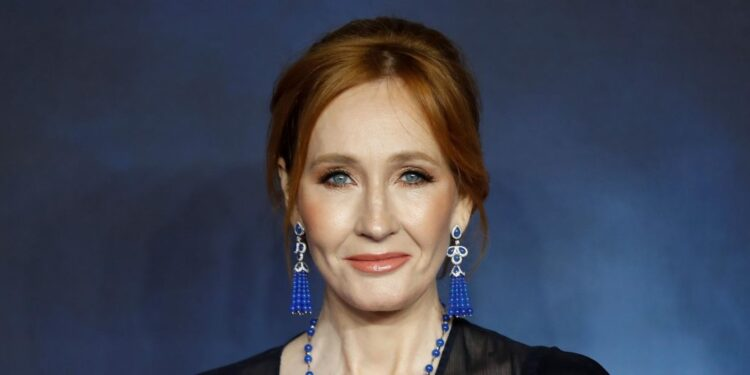 Best quotes from J. K. Rowling