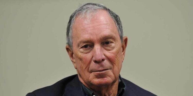 Best quotes from Michael Bloomberg