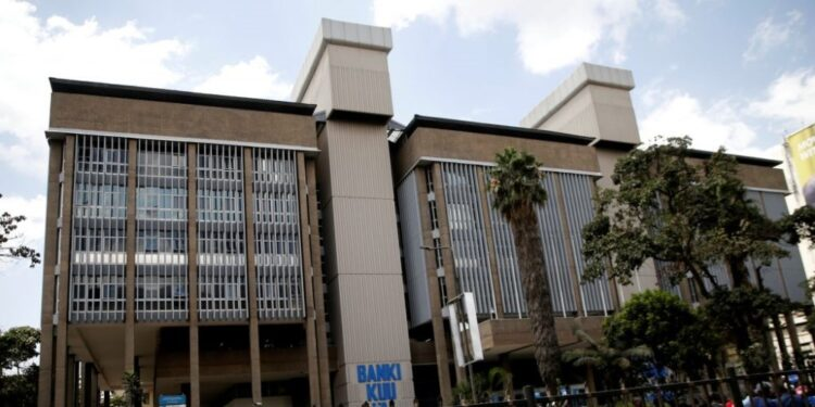 Functions of the Central Bank of Kenya (CBK)
