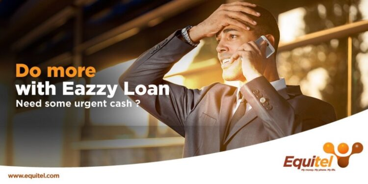 How to apply and repay Eazzy loan