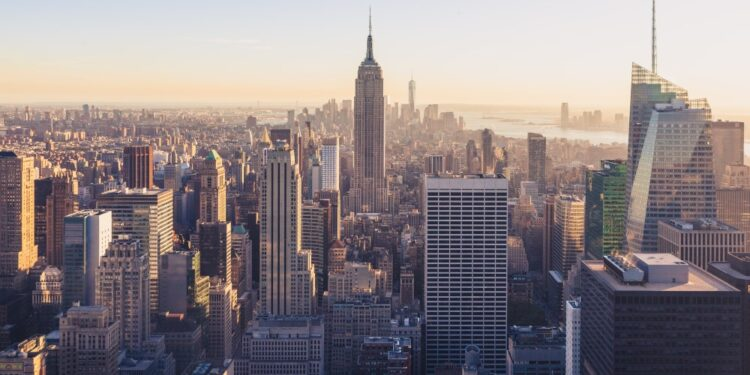 Top 10 cities with the most billionaires in the world