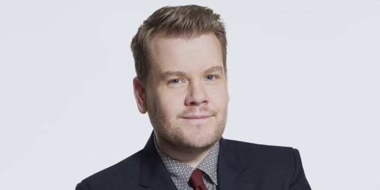 Best quotes from James Corden