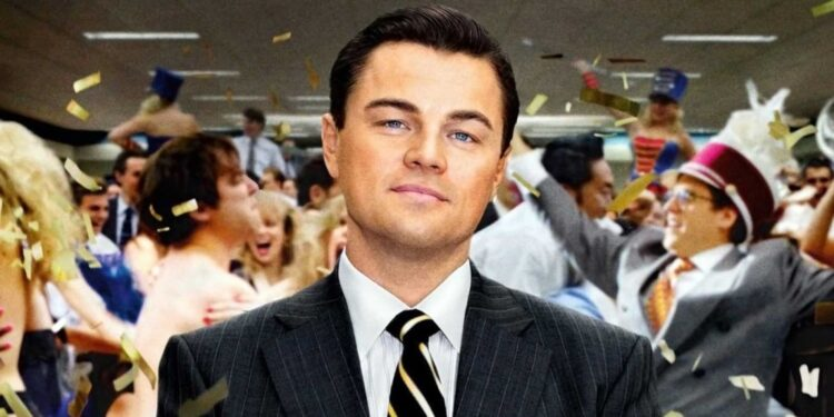Best quotes from The Wolf of Wall Street
