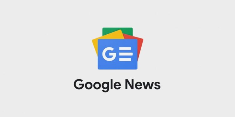 How to get your website included on Google News