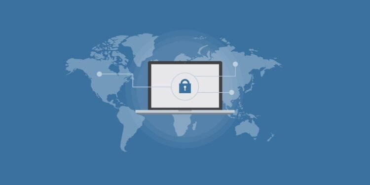 Online security: Best practices for business travellers