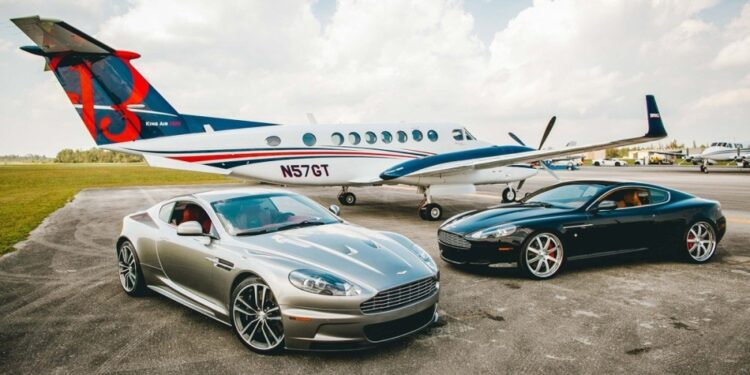Top 20 countries with the most millionaires in the world