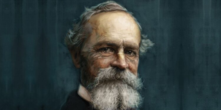 Best quotes from William James