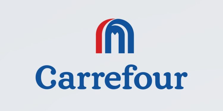 Carrefour branches in Kenya