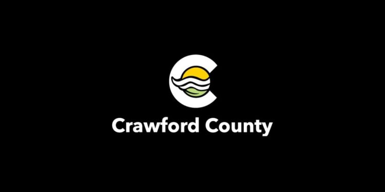 Time for a vacation in Crawford County