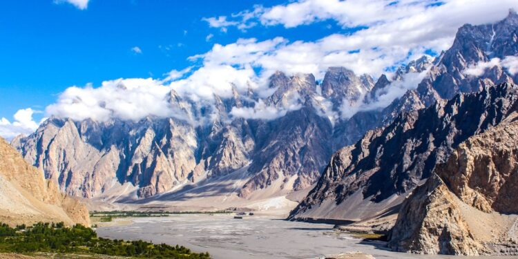 Top 10 best regions in the world to visit