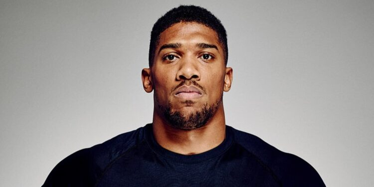 Best quotes from Anthony Joshua