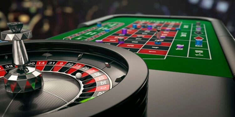 How technology has impacted the online casino industry