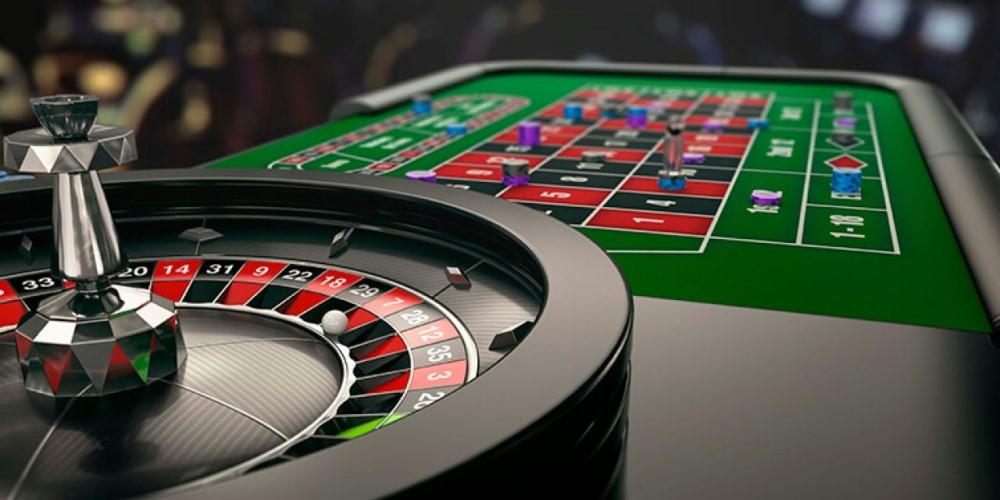 Технологии в казино процедуры казино