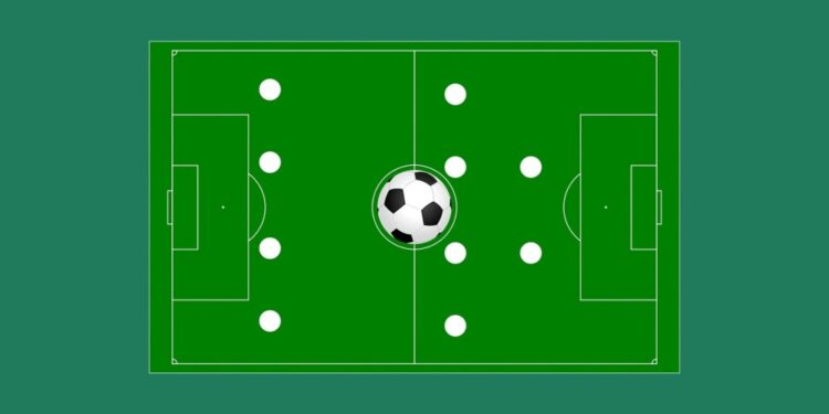 Roles of a football club manager/coach