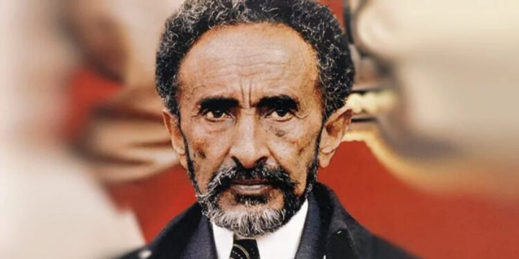Best quotes from Haile Selassie