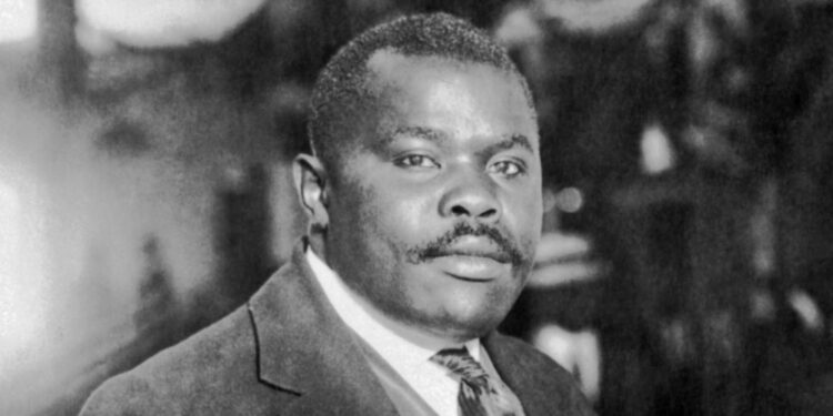 Best quotes from Marcus Garvey