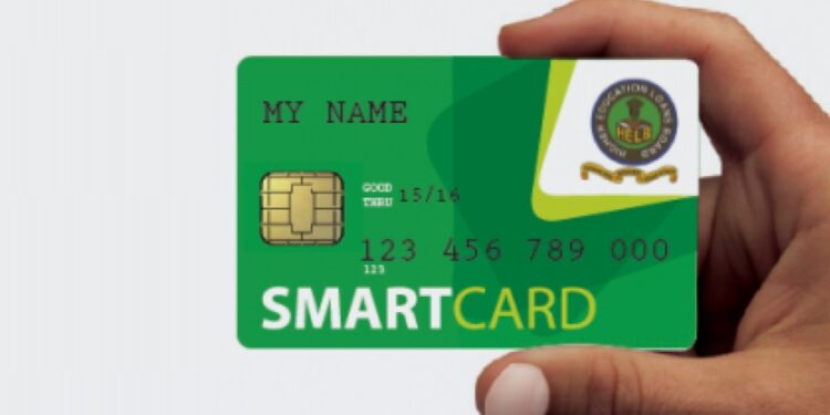How to apply for HELB Smart Card