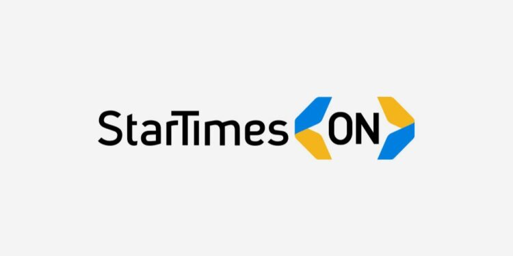 How to link your decoder to StarTimes ON app